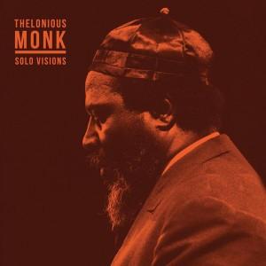 Thelonious Monk - Solo...