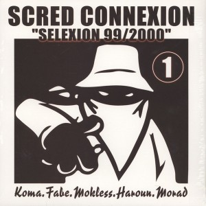Scred Connexion - Scred...