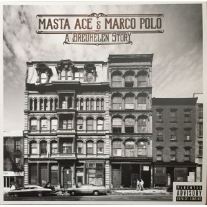 Masta Ace & Marco Polo (3)...