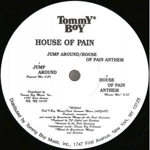 House Of Pain - Jump Around...