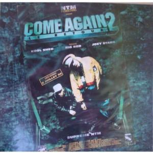 Supreme NTM - Come Again 2...