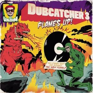 DJ Vadim - Dubcatcher 3...
