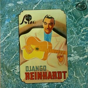 Django Reinhardt - Django...