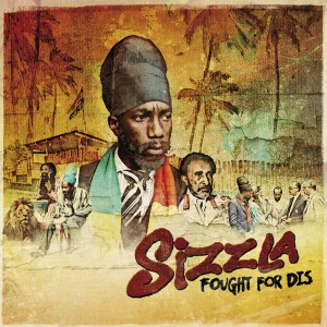 Sizzla - Fought For Dis...
