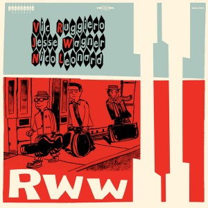 RWW - II (LP, Album)