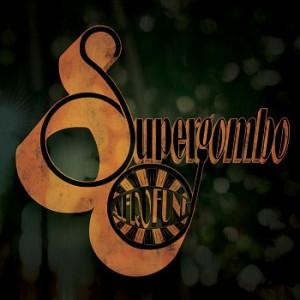 Supergombo - Afrofunk (LP)