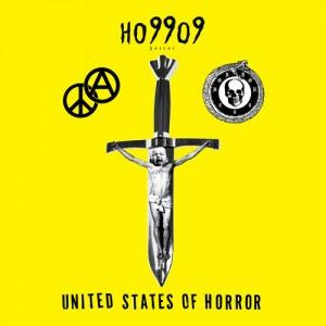 HO99O9 - United States Of...