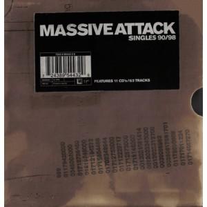 Massive Attack - Singles...