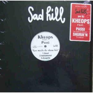 Kheops feat. Passi &...