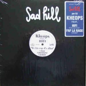 Kheops feat. Hifi & Faf...