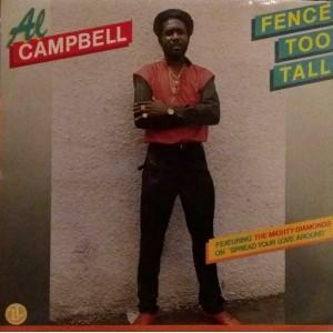 Al Campbell - Fence Too...