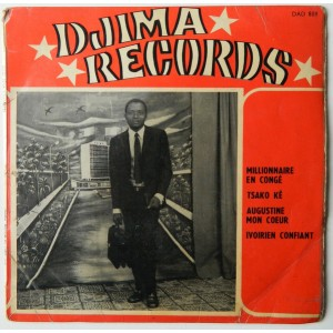 Audio Rama Orchestra...
