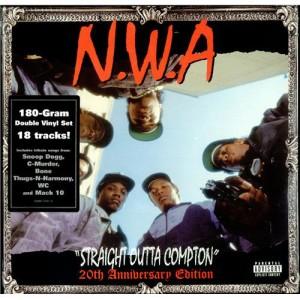 N.W.A - Straight Outta...