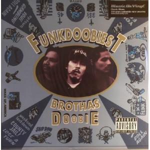 Funkdoobiest - Brothas...