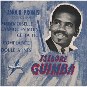 Isidore Guimba - Amour...