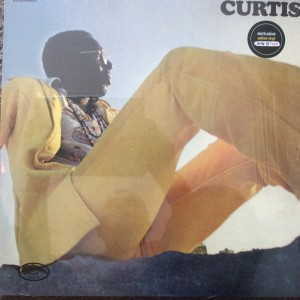 Curtis Mayfield - Curtis...