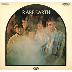 Rare Earth - Get Ready (LP,...