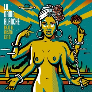 La Dame Blanche (2) - Bajo...