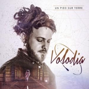 Volodia - Un Pied Sur Terre...