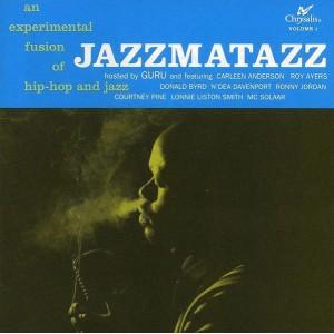 Guru - Jazzmatazz Volume 1...