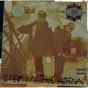 Gang Starr - Step In The...