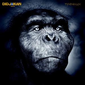 Didjaman - TYMPANUM (LP,...