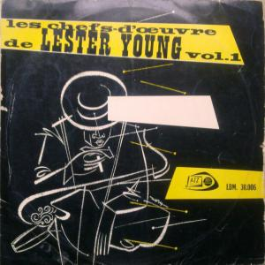 Lester Young - Les...