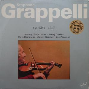 Stéphane Grappelli - Satin...
