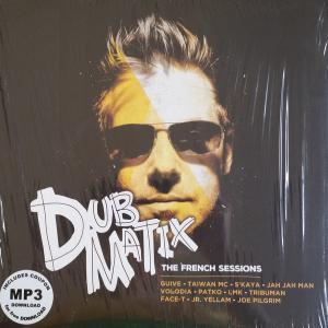 Dubmatix - The French...
