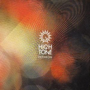 High Tone - Ekphrön (2xLP,...