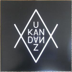 uKanDanZ - Yetchalal (2xLP,...