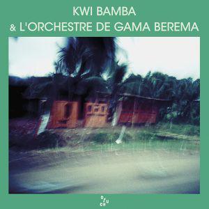 Kwi Bamba & L'Orchestre De...