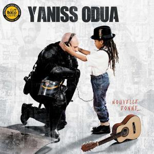 Yaniss Odua - Nouvelle...