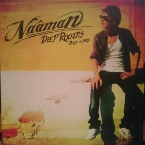 Naâman - Deep Rockers Back...