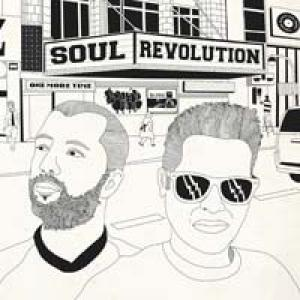 Soul Revolution - One More...