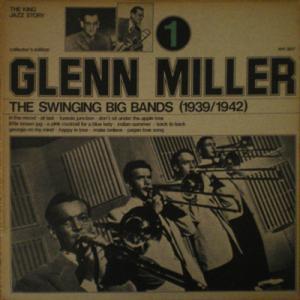 Glenn Miller - The Swinging...