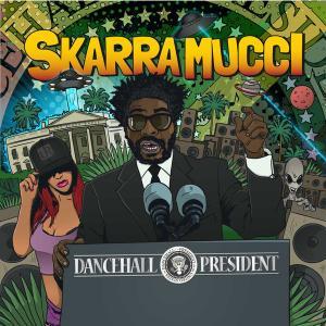 Skarra Mucci - Dancehall...