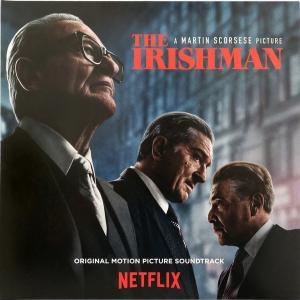 Various - The Irishman...