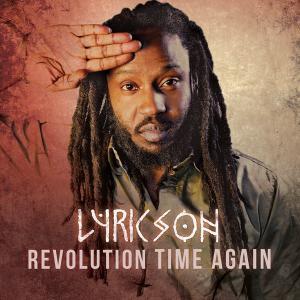 Lyricson - Revolution Time...
