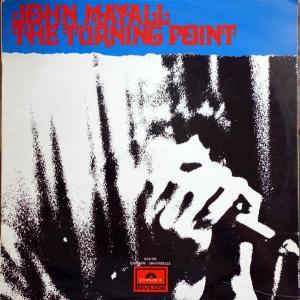John Mayall - The Turning...