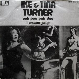 Ike & Tina Turner - Ooh Poo...