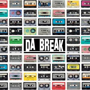 Da Break - Da Break (LP,...
