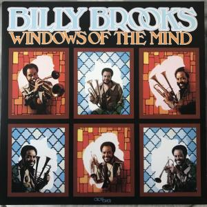 Billy Brooks - Windows Of...