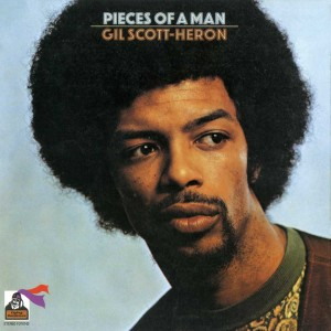 Gil Scott-Heron - Pieces Of...