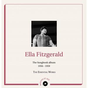 Ella Fitzgerald - The...