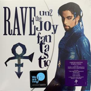 Prince - The Artist - Rave...