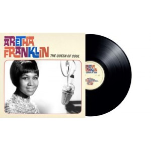 Aretha Franklin - The Queen...