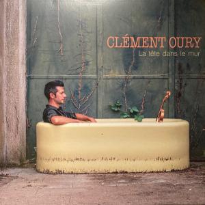 Clément Oury - La tête dans...