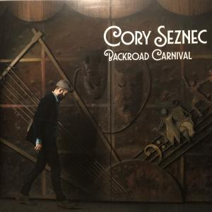 Cory Seznec - Backroad...