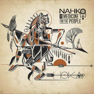 Nahko And Medicine For The...